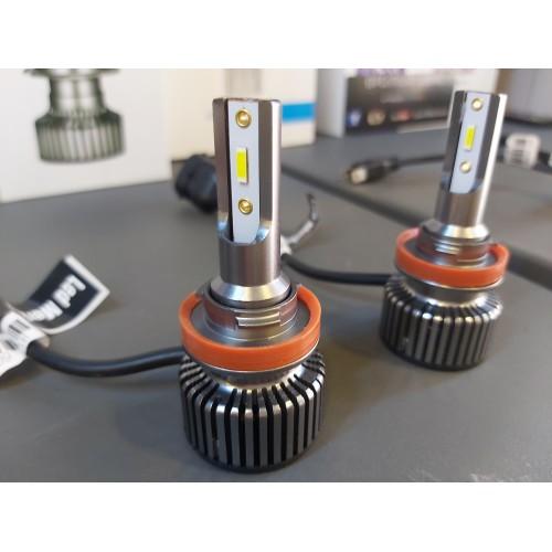 H8 - H9 - H11 - H16  Pro Csp Led
